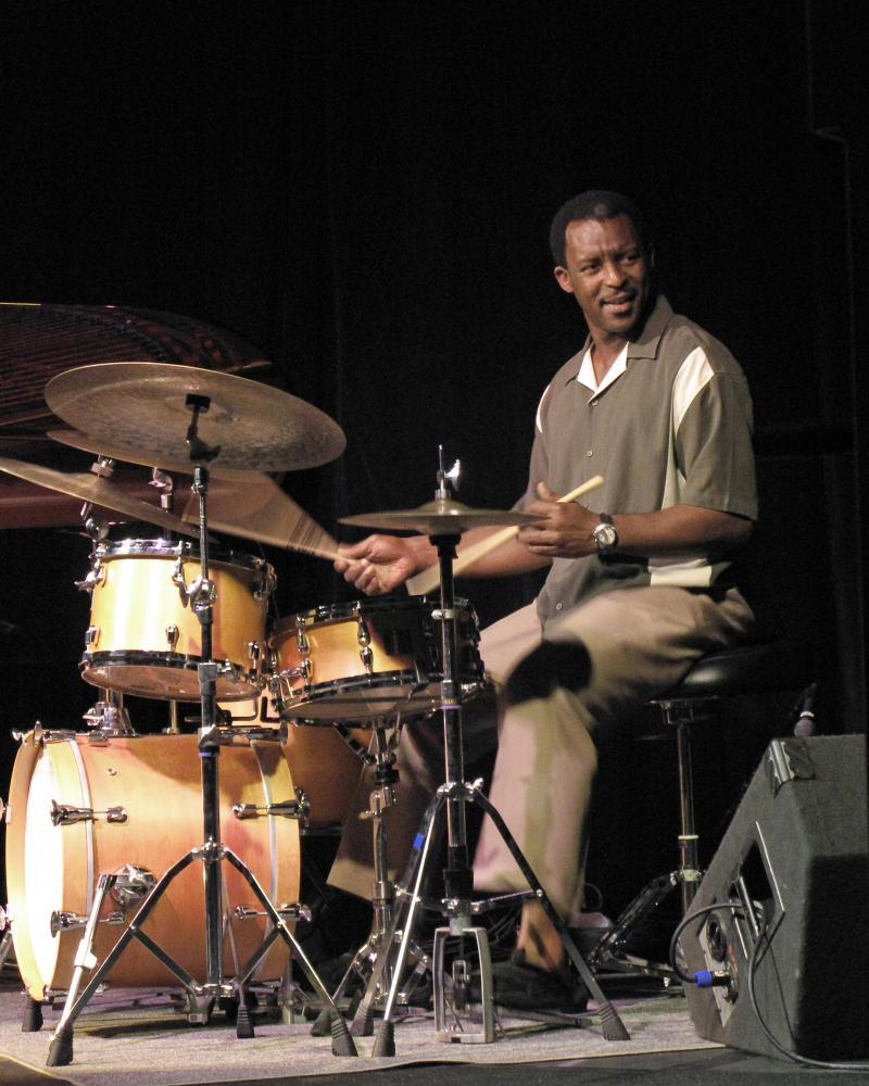 Herlin Riley-2007