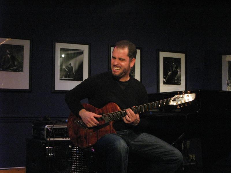 Charlie Hunter-2011