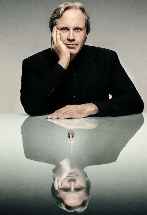 Markus Stenz, conductor