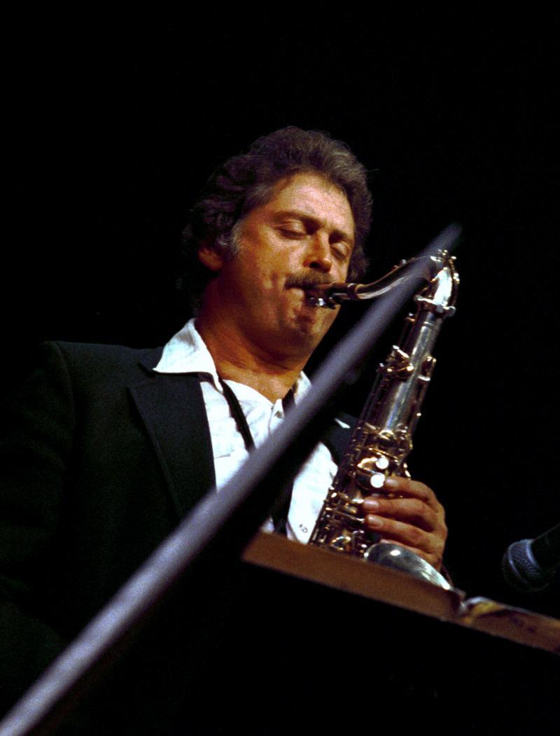 Pete Christlieb-1987