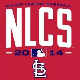 2014 nlcs cardinals logo