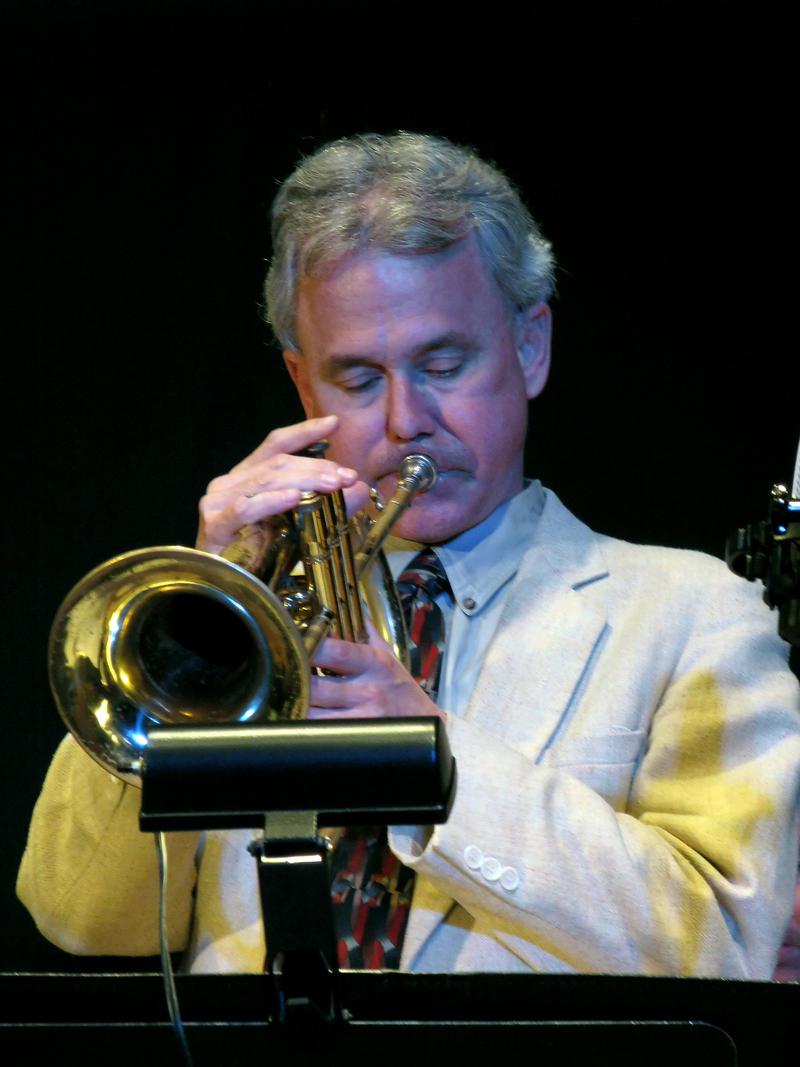 Art Davis-2007