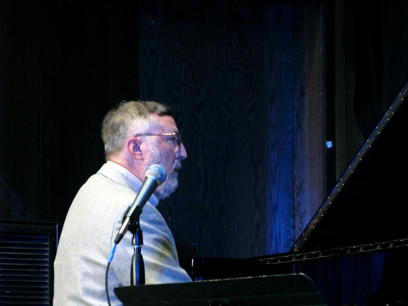 Dan Haerle-2007