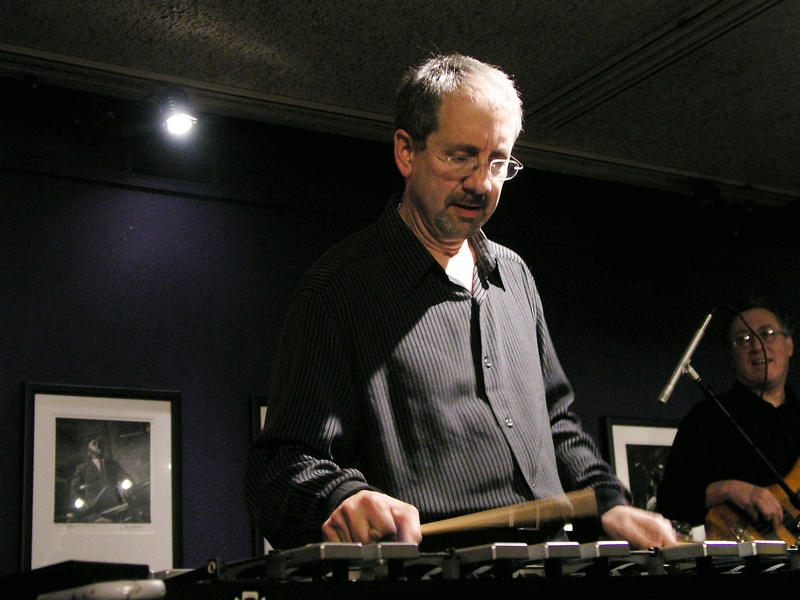 Dave Samuels-2004