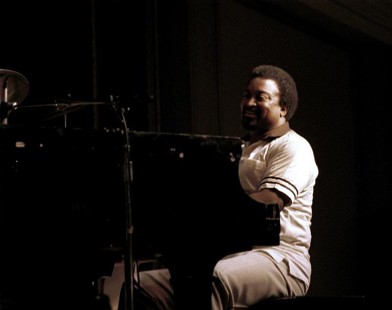 Gene Harris-2009