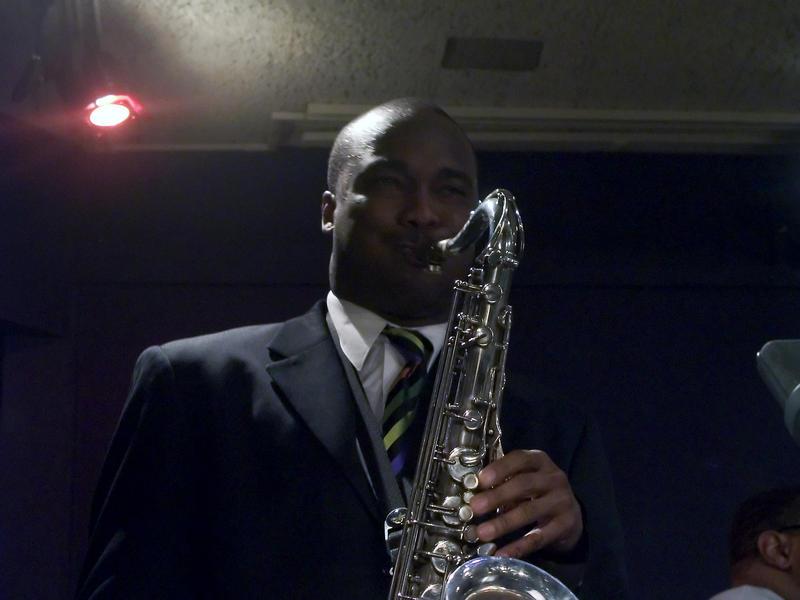James Carter-2006