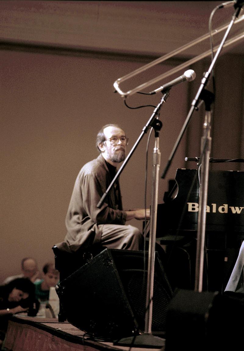 Roger Kellaway-1988