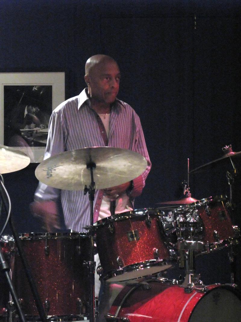 Roy Haines-2007