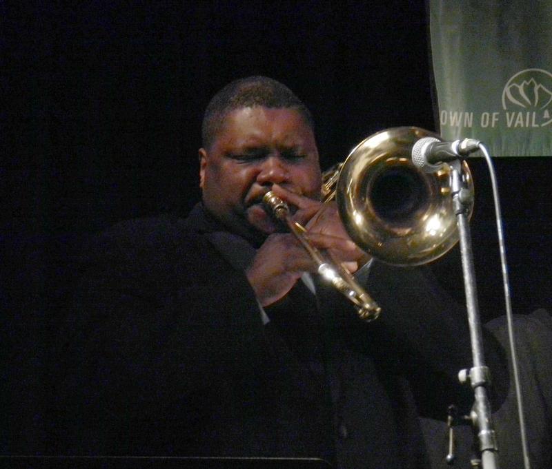 Wycliffe Gordon-2014