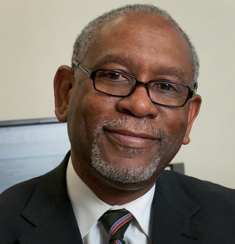 Judge Michael Calvin