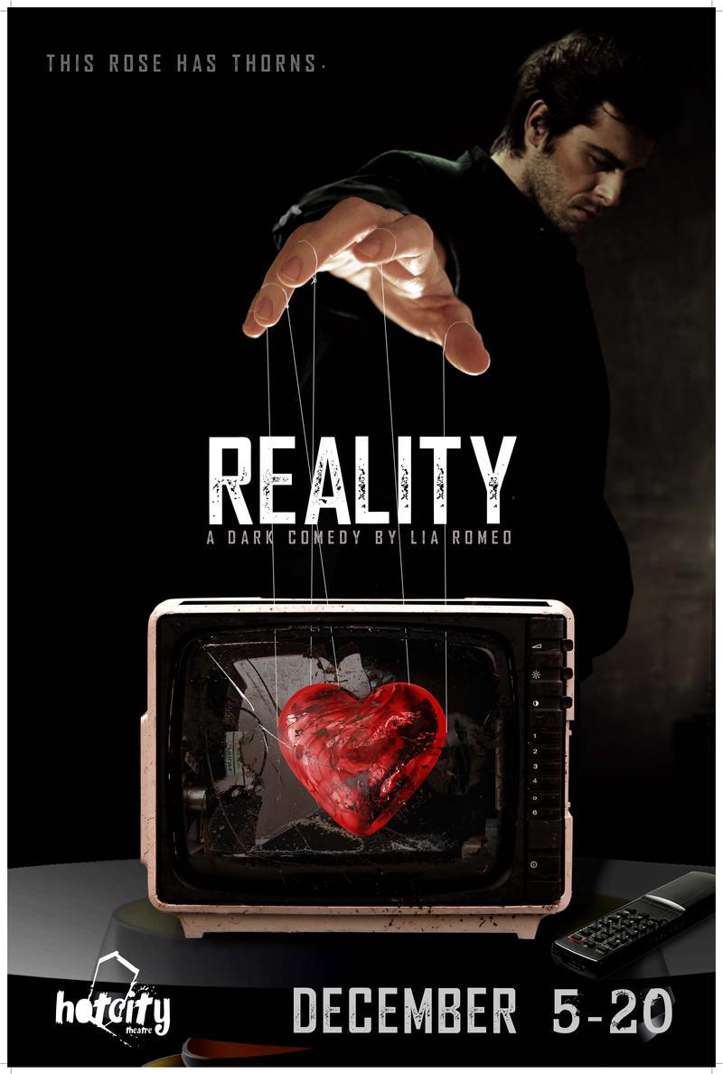 HotCity Theatre's 'Reality'