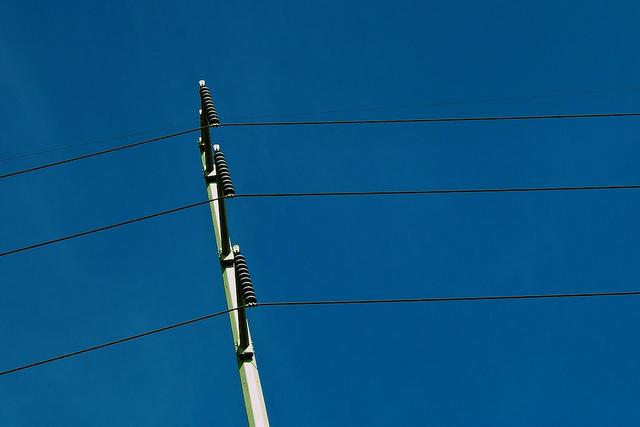 utility wires, Ameren