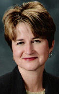 Diana Bourisaw