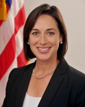 Dr. Karen DeSalvo, Acting Assistant Secretary for Health in the US Department of Health and Human Services.