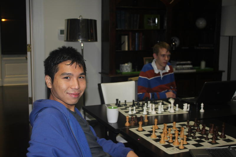 Wesley So has performed brilliantly for the team