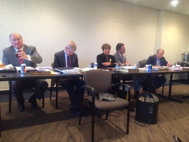 ZMD Board members continue debate over ethics code language