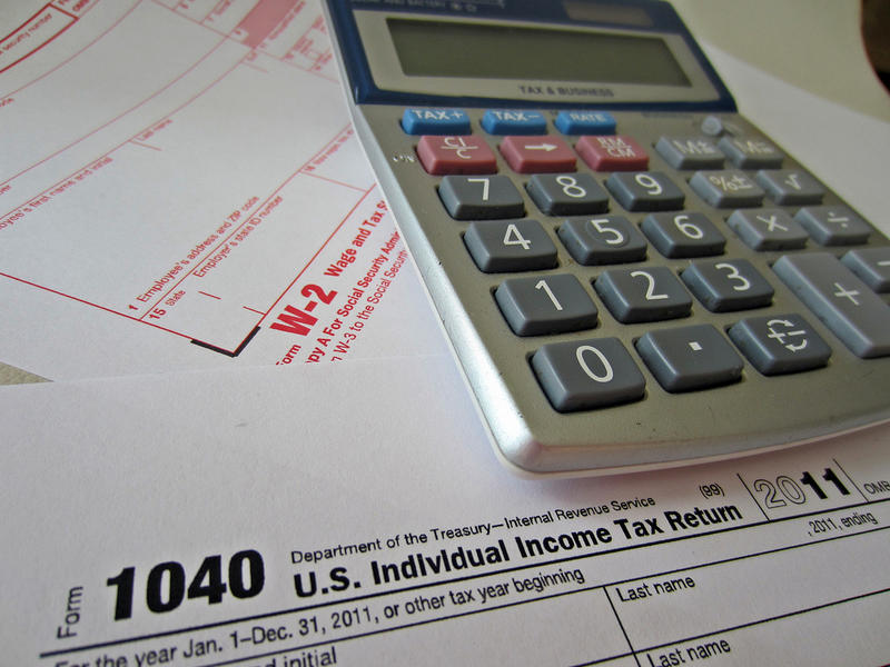 Tax season is underway. So is a program that helps low- to moderate-income St. Louis families prepare their taxes for free.