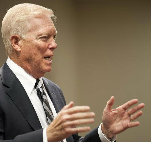 Dick Gephardt in 2013