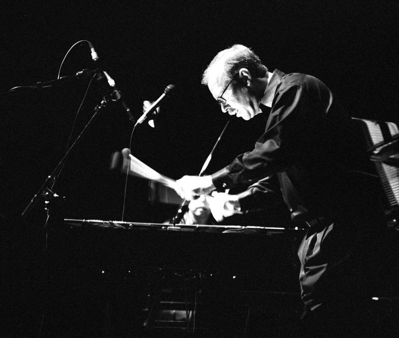 Gary Burton-2001