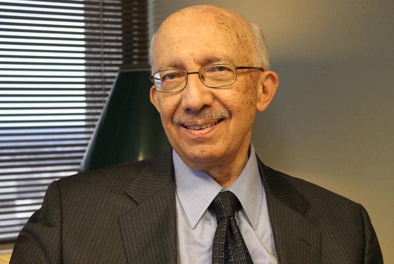 St. Louis Economic Development Partnership CEO Denny Coleman