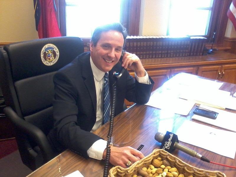 Sen. Kurt Schaefer, R-Columbia