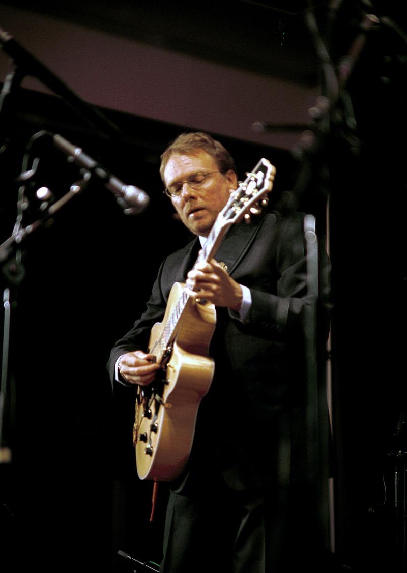 Randy Johnston-2000