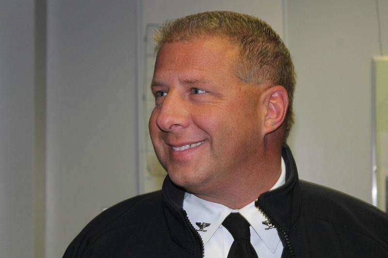 Chief Sam Dotson stl police 1.27.15
