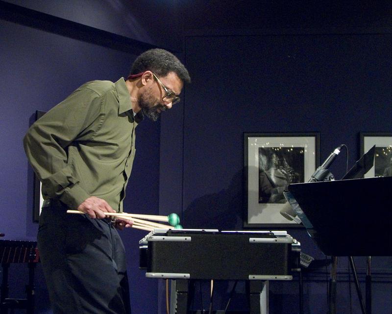 Steve Nelson-2007