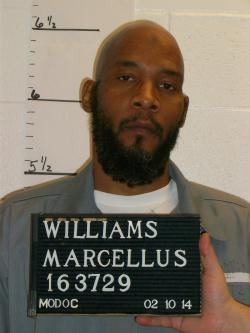 Marcellus Williams is set to die on August 22.