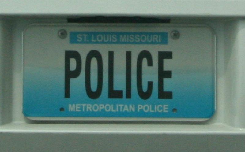 stl police license