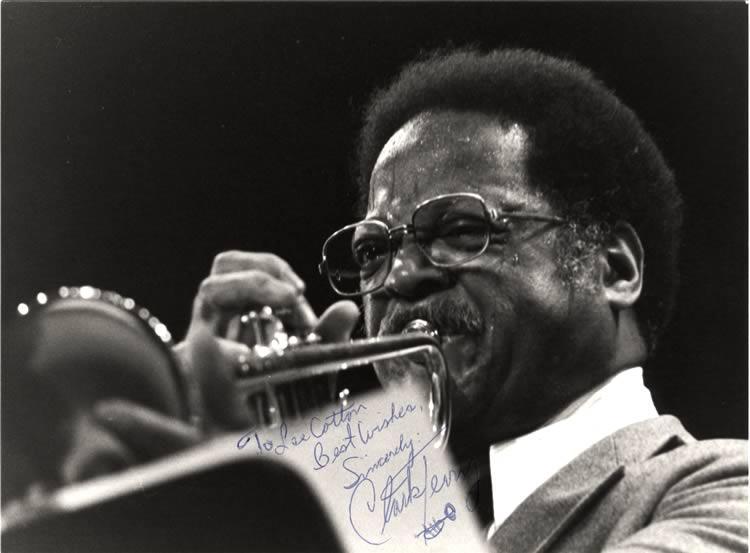 Clark Terry-1970's