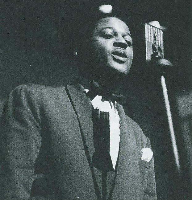 Clark Terry, crooning before Mumbles, in the late 1940s