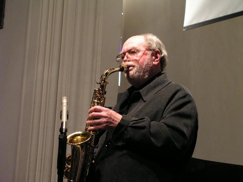 Gary Foster-2005