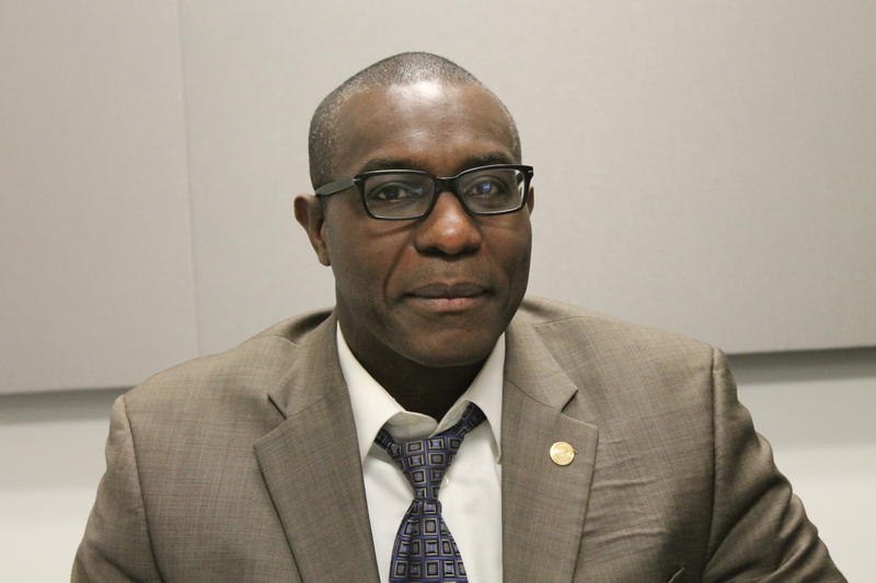After his unsuccessful mayoral bid in 2013, aldermanic president Lewis Reed rebounded in 2014 when he backed several winning candidates for city offices. He's expected to win a third term as aldermanic president.