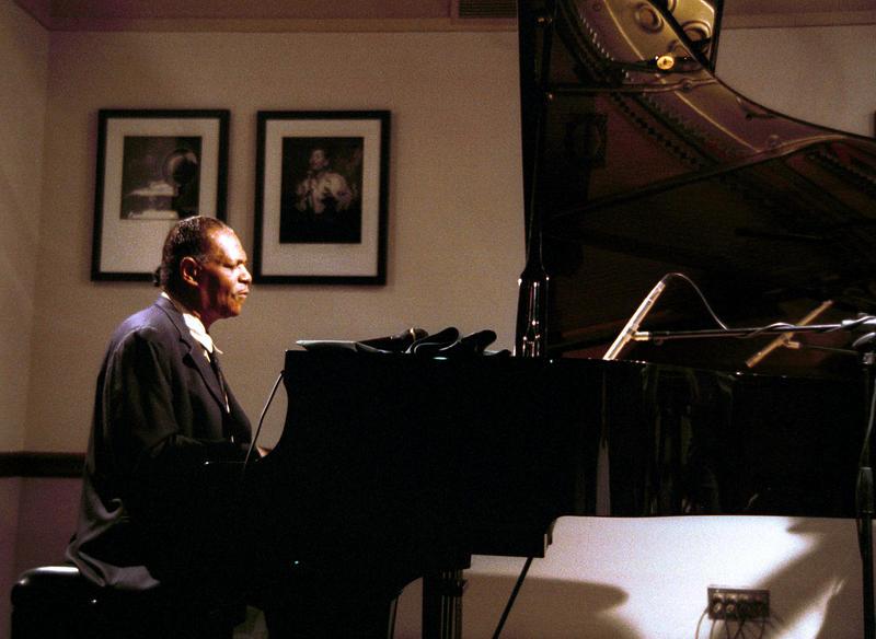 McCoy Tyner-1999