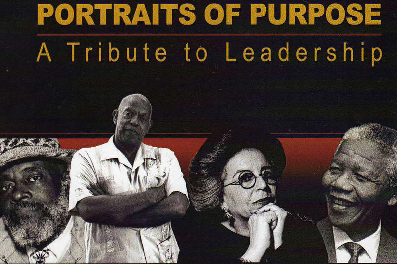 Portraits of Purpose Ken Cooper