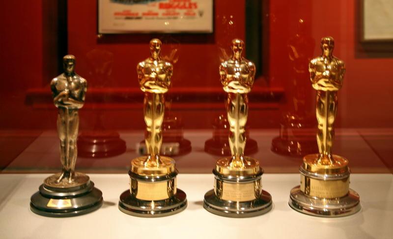 academy awards won by Katherine Hepburn