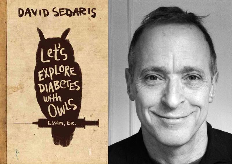 david sedaris essay on writing The latest book from writer david sedaris, calypso, hits shelves on tuesday, adding yet another tome to the writer's stellar collectionthe book is his 12th overall, which means that after you're.