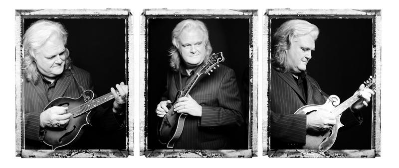 Country and bluegrass artist Ricky Skaggs will perform in St. Louis on Feb. 28, 2015.