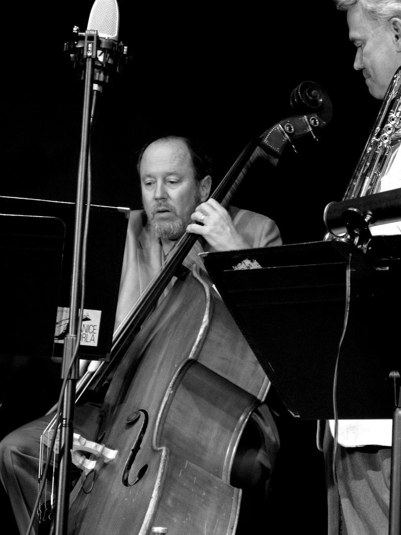 Bob Bowman-2009
