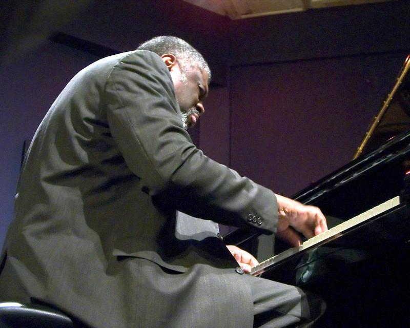Mulgrew Miller-2005