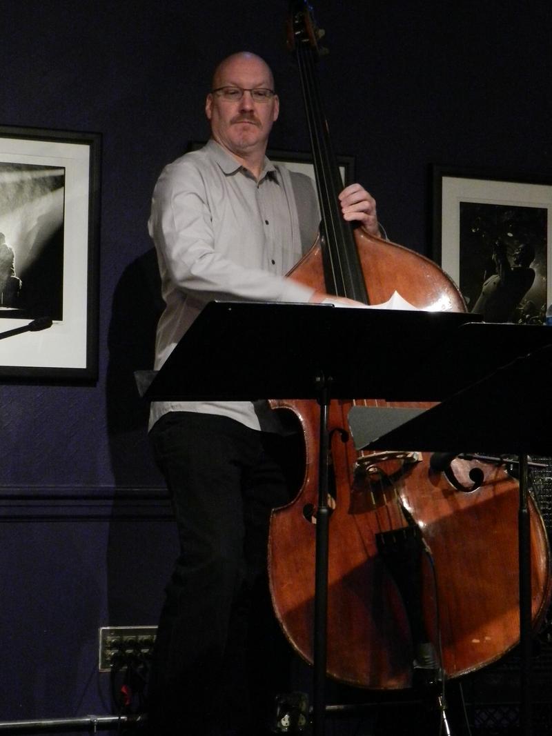 Scott Colley-2006