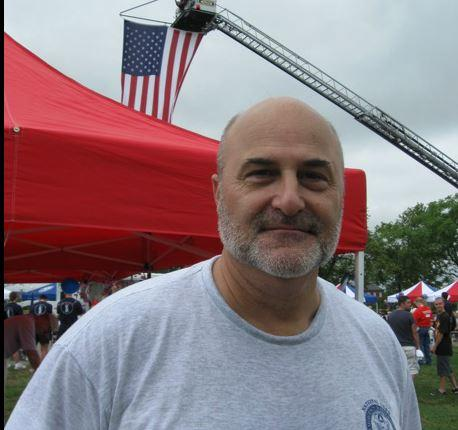 Capt. Steve Mossotti of the Mehlville Fire Department