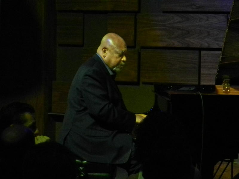 Kenny Barron-2015