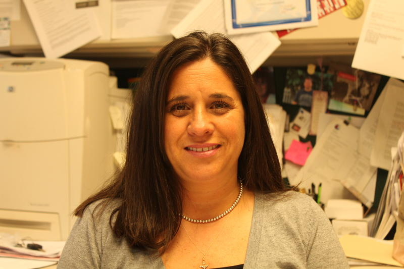 Nancy Gomer is Marketing Coordinator for the St. Charles County Department of Parks and Recreation.