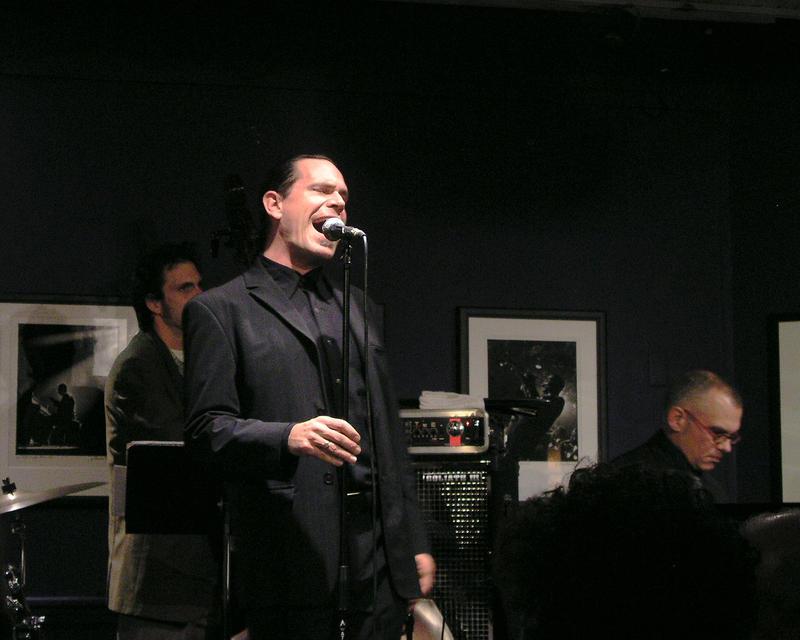 Rob Amster (b) Kurt Elling (vcl) Laurence obgood (p)-2004