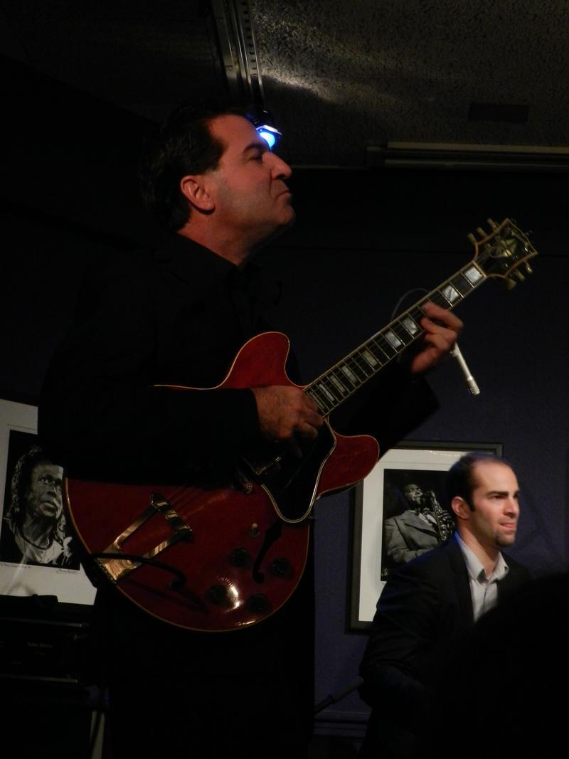 John McLean-2011