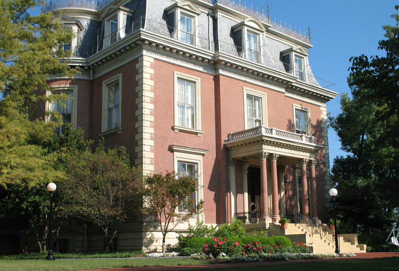 Missouri Governor Mansion