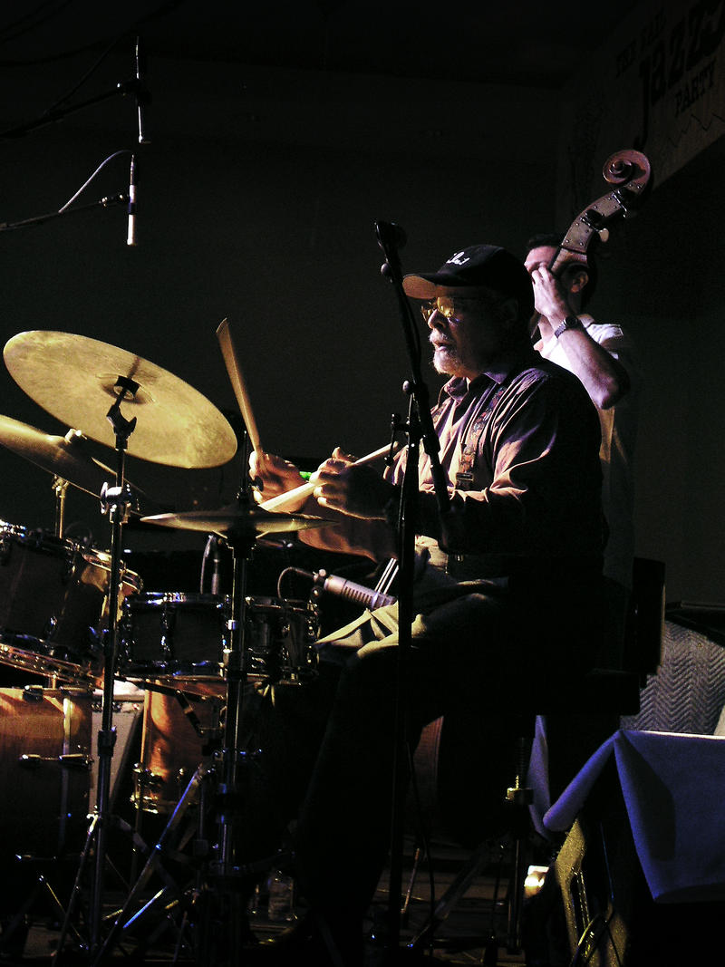 Jimmy Cobb-2004