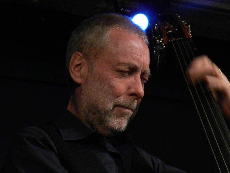 Dave Holland-2013